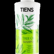 Šampūnas su arbatmedžio aliejumi 230 ml.